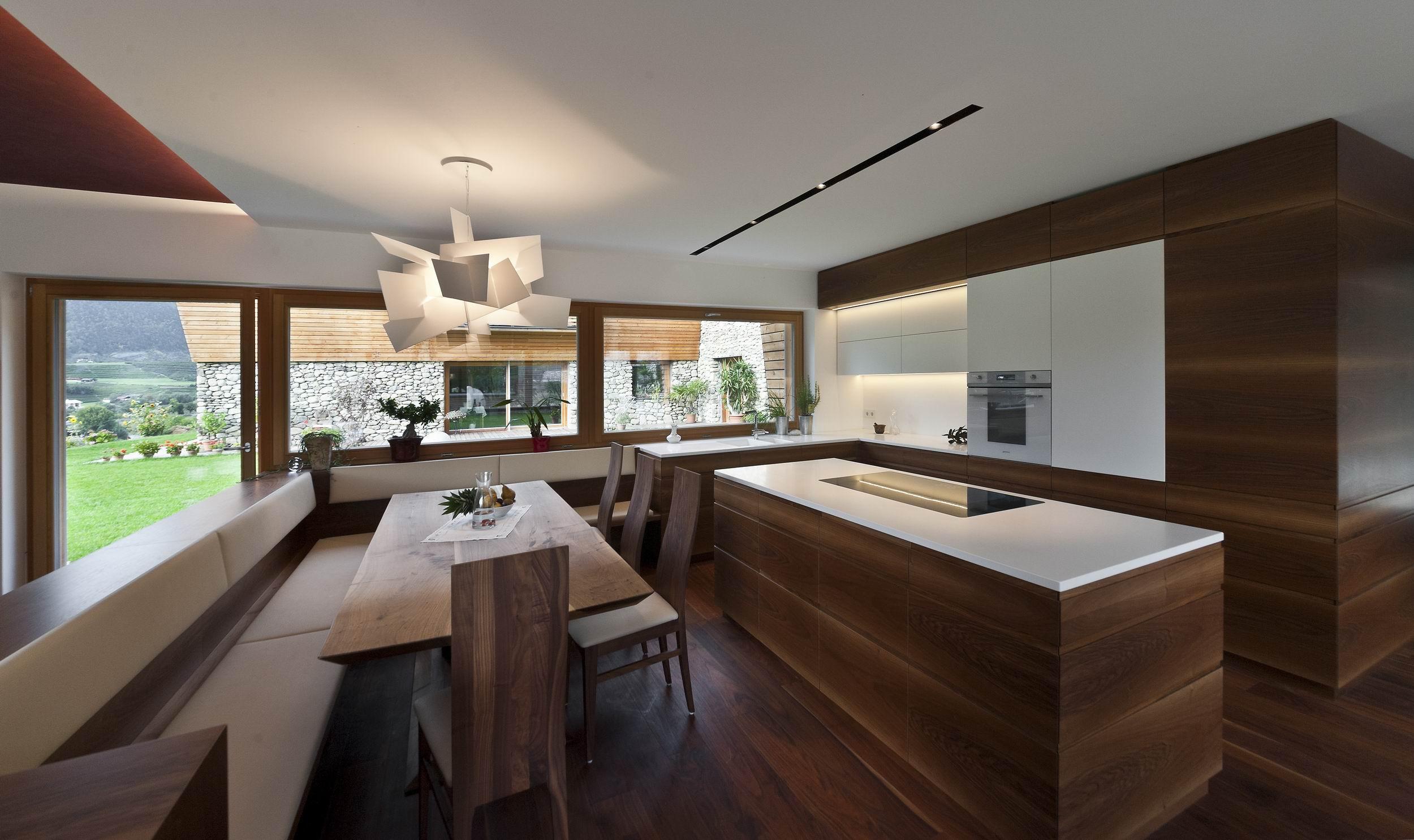 haus brunner vahrn lampelehof vahrn brunner andreas space dalsass. Black Bedroom Furniture Sets. Home Design Ideas